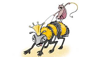 4932-illust-abeilles