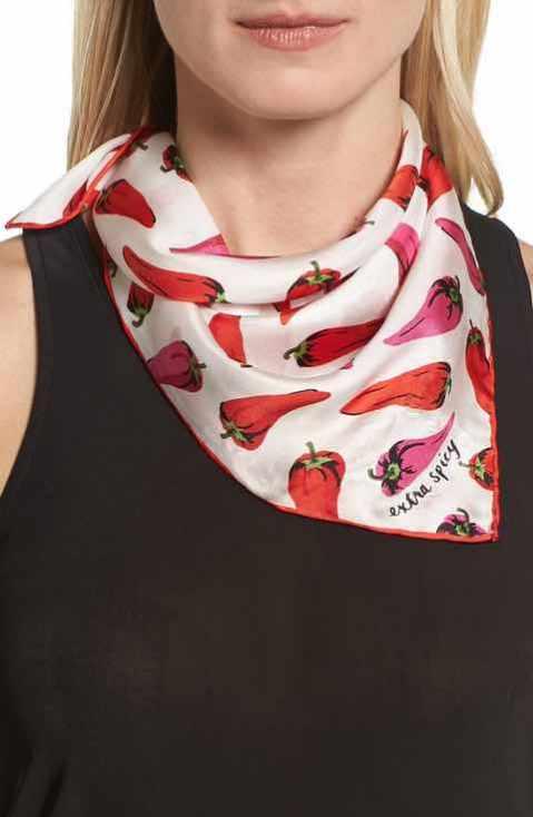 scarf&bagNordstrom