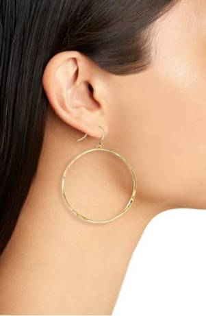 Gorjana Earrings - Nordstrom