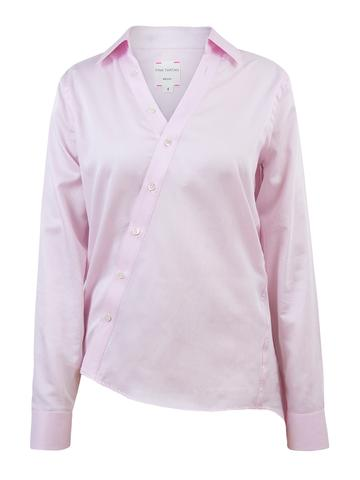 Pink-Tartan-Asymmetric-Tailored-Shirt-Pink_1_large