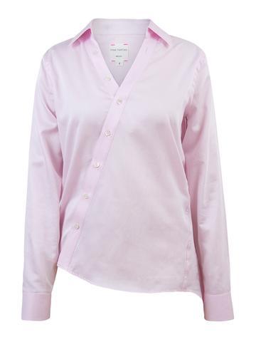 Pink-Tartan-Asymmetric-Tailored-Shirt-Pink_1_large