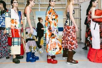 2018 fashion Trend Predictions - Vogue.com