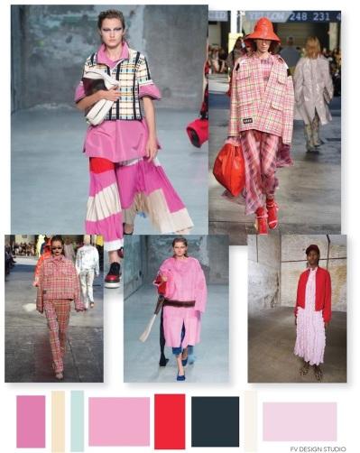 Pink Trend - Vogue.com