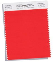 Pantone-Fashion-Color-Trend-Report-London-Spring-2018-Swatch-Cherry-Tomato
