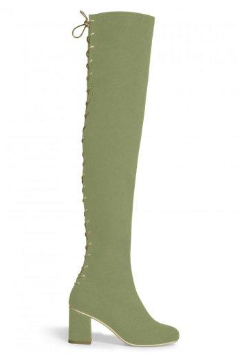 Rafa Stick Boot $650