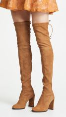 Stuart Weitzman Hiline Over the Knee Boot $798