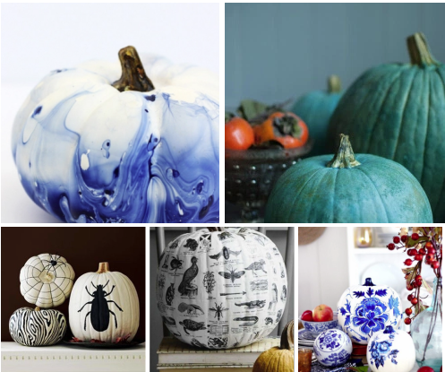 Stunning Pumpkin Decorations