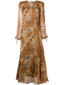Twin-Set Dress, Farfetch, $345