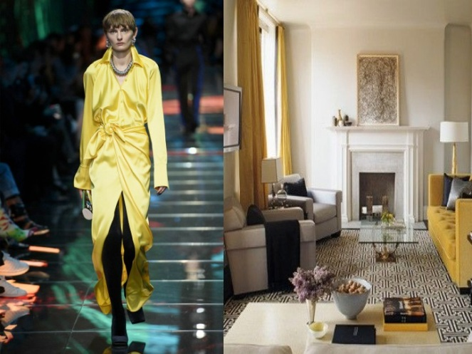 Balenciaga Spring 2019 - House and Home