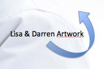 lisa & darren artwork