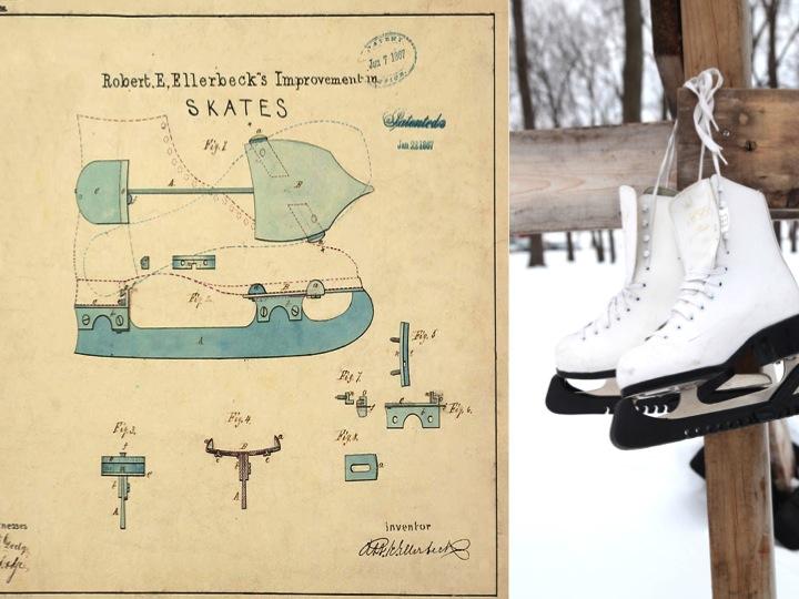 vintage & skate