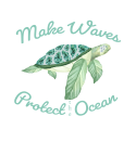Make Waves Protect The Ocean